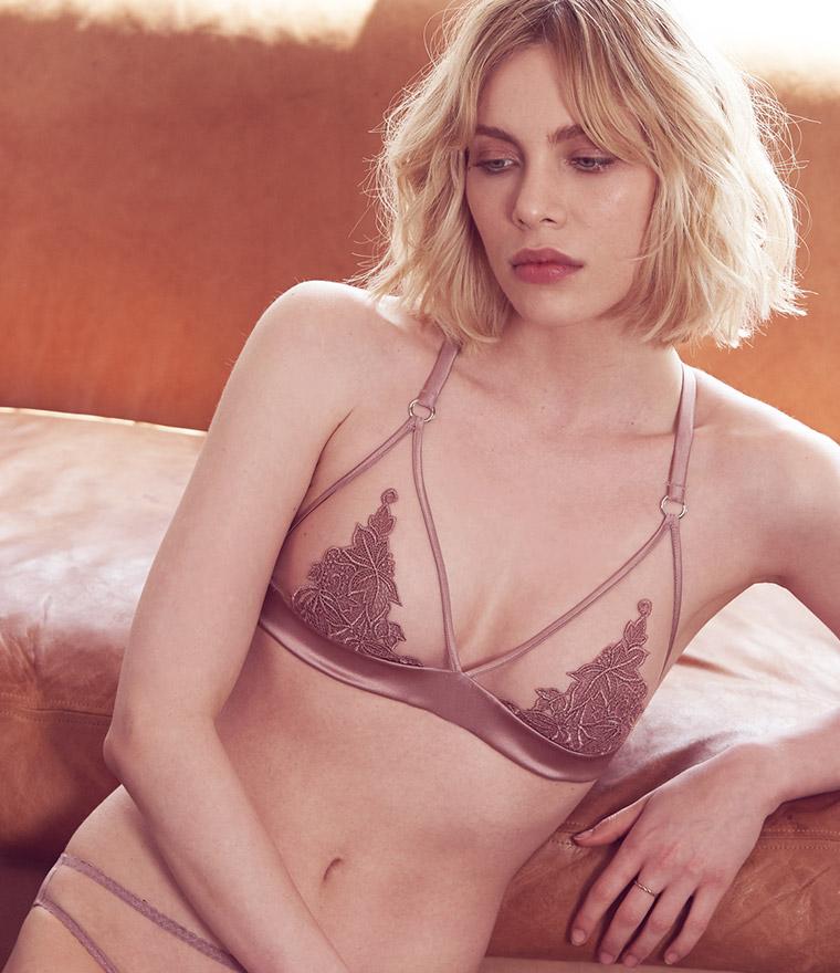 nikita jane fleur of england desert rose boudoir bra