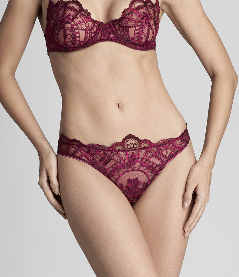 nikita jane id sarrieri embroidered tulle brief