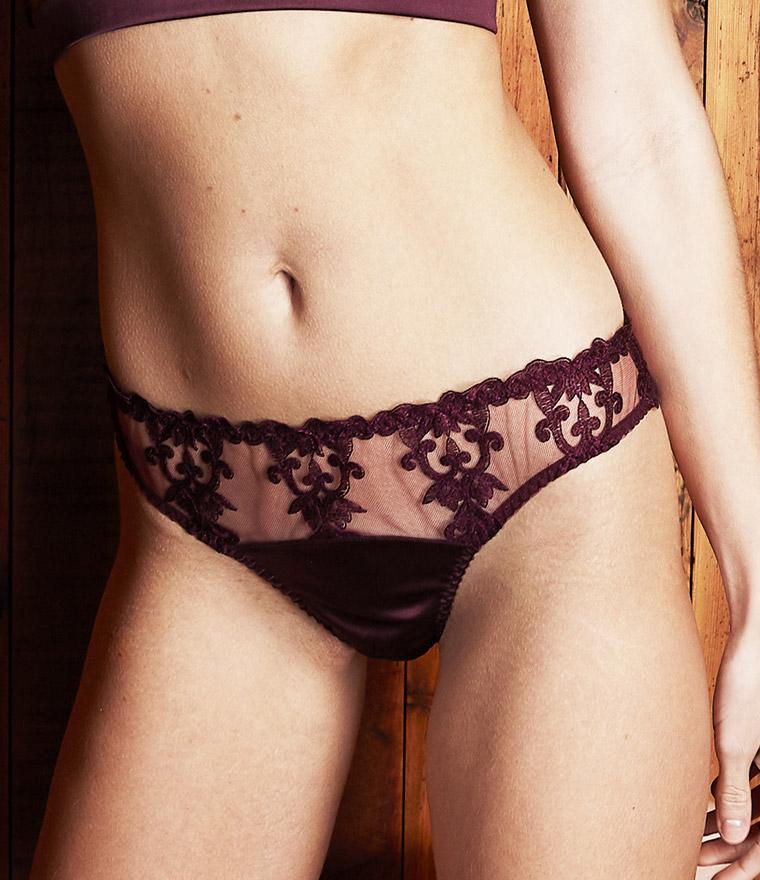 nikita jane fleur of england bordeaux boudoir brief